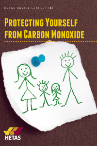 Protecting yourself from Carbon Monoxide