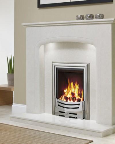 Viena-marble-fireplace