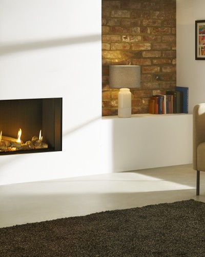 Gazco Cassette Gas Fire | Wyvern Fireplaces