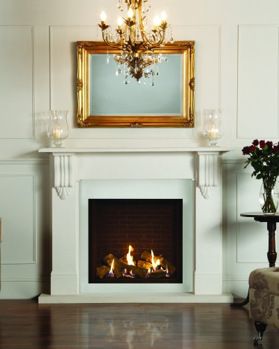 Gazco Cassette Gas Fire Wyvern Fireplaces
