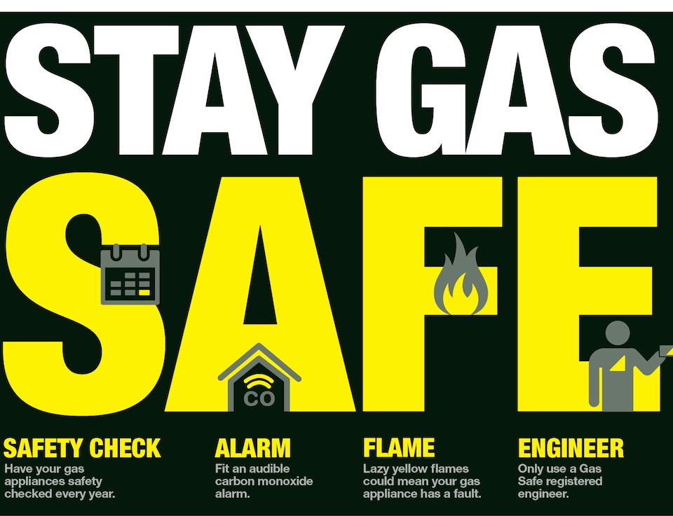 Gas safety