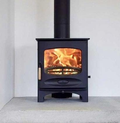 Charnwood-C-Five-Woodburning-Stove