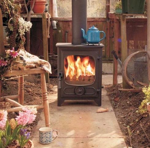 Charnwood-Country-4-Woodburning-Stove